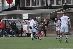 """HBC Voetbal • <a style=""""font-size:0.8em;"""" href=""""http://www.flickr.com/photos/151401055@N04/49607528903/"""" target=""""_blank"""">View on Flickr</a>"""