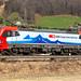 SBB Cargo International, 193 461-1 : Olten