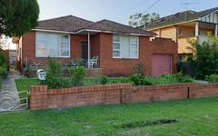 93 High Street, Cabramatta West NSW
