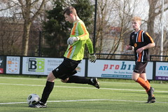 """HBC Voetbal • <a style=""""font-size:0.8em;"""" href=""""http://www.flickr.com/photos/151401055@N04/49608040951/"""" target=""""_blank"""">View on Flickr</a>"""