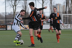 """HBC Voetbal • <a style=""""font-size:0.8em;"""" href=""""http://www.flickr.com/photos/151401055@N04/49608041381/"""" target=""""_blank"""">View on Flickr</a>"""