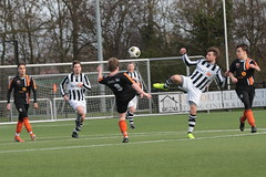 """HBC Voetbal • <a style=""""font-size:0.8em;"""" href=""""http://www.flickr.com/photos/151401055@N04/49608041466/"""" target=""""_blank"""">View on Flickr</a>"""