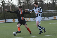 """HBC Voetbal • <a style=""""font-size:0.8em;"""" href=""""http://www.flickr.com/photos/151401055@N04/49608042336/"""" target=""""_blank"""">View on Flickr</a>"""