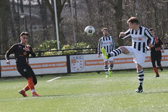 """HBC Voetbal • <a style=""""font-size:0.8em;"""" href=""""http://www.flickr.com/photos/151401055@N04/49608042436/"""" target=""""_blank"""">View on Flickr</a>"""