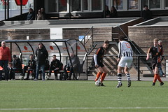 """HBC Voetbal • <a style=""""font-size:0.8em;"""" href=""""http://www.flickr.com/photos/151401055@N04/49608042846/"""" target=""""_blank"""">View on Flickr</a>"""