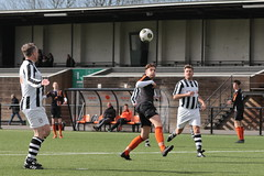 """HBC Voetbal • <a style=""""font-size:0.8em;"""" href=""""http://www.flickr.com/photos/151401055@N04/49608046791/"""" target=""""_blank"""">View on Flickr</a>"""