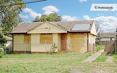 12 Utzon Road, Cabramatta West NSW