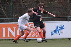 """HBC Voetbal • <a style=""""font-size:0.8em;"""" href=""""http://www.flickr.com/photos/151401055@N04/49608284497/"""" target=""""_blank"""">View on Flickr</a>"""
