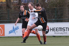"""HBC Voetbal • <a style=""""font-size:0.8em;"""" href=""""http://www.flickr.com/photos/151401055@N04/49608284677/"""" target=""""_blank"""">View on Flickr</a>"""