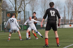 """HBC Voetbal • <a style=""""font-size:0.8em;"""" href=""""http://www.flickr.com/photos/151401055@N04/49608285557/"""" target=""""_blank"""">View on Flickr</a>"""
