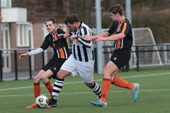 """HBC Voetbal • <a style=""""font-size:0.8em;"""" href=""""http://www.flickr.com/photos/151401055@N04/49608290897/"""" target=""""_blank"""">View on Flickr</a>"""