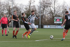"""HBC Voetbal • <a style=""""font-size:0.8em;"""" href=""""http://www.flickr.com/photos/151401055@N04/49608291502/"""" target=""""_blank"""">View on Flickr</a>"""