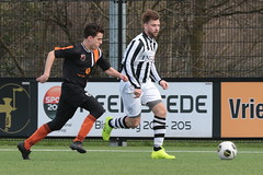 """HBC Voetbal • <a style=""""font-size:0.8em;"""" href=""""http://www.flickr.com/photos/151401055@N04/49608291592/"""" target=""""_blank"""">View on Flickr</a>"""
