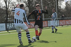"""HBC Voetbal • <a style=""""font-size:0.8em;"""" href=""""http://www.flickr.com/photos/151401055@N04/49608292097/"""" target=""""_blank"""">View on Flickr</a>"""
