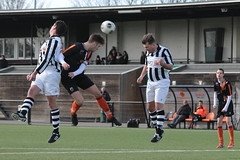 """HBC Voetbal • <a style=""""font-size:0.8em;"""" href=""""http://www.flickr.com/photos/151401055@N04/49608292397/"""" target=""""_blank"""">View on Flickr</a>"""