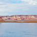 Lake Powell Panorama, AZ 2015