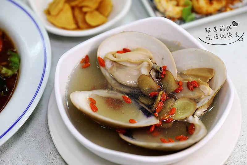 望海亭海鮮餐廳野柳風景區065