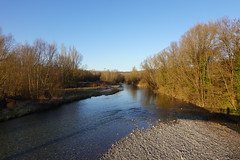 Bridge @ Vallon du Fier