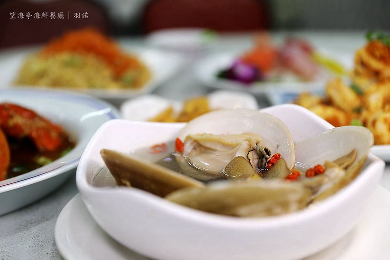望海亭海鮮餐廳野柳風景區070