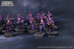 Slaanesh Cultists Painted-3