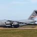 Boeing C-17A Globemaster III - United States Air Force - 01-0189