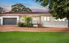 141 Birdwood Road, Georges Hall NSW