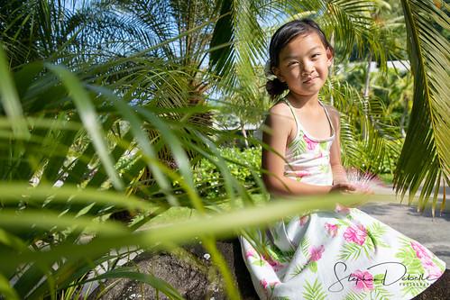 Yu Family - Bora Bora