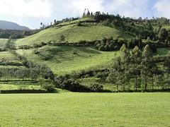 Highlands, Ecuador