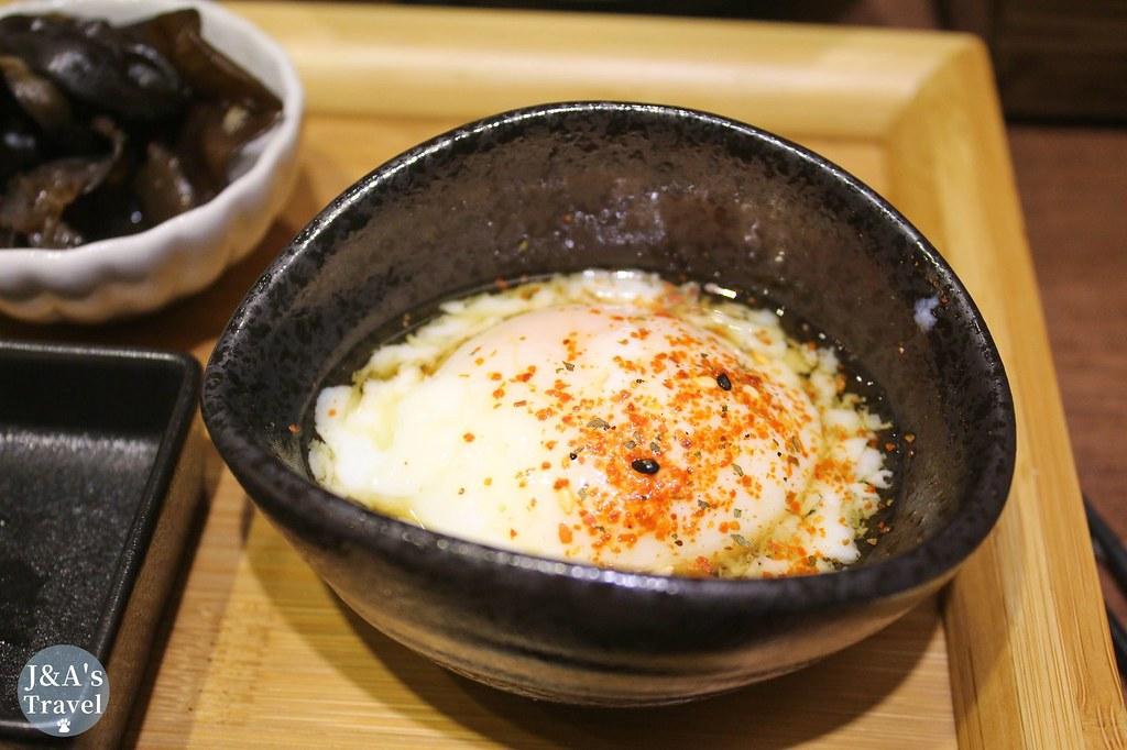 初牛丼飯 牛舌定食、丼飯任你選,牛肉湯、白飯吃到飽! @J&A的旅行