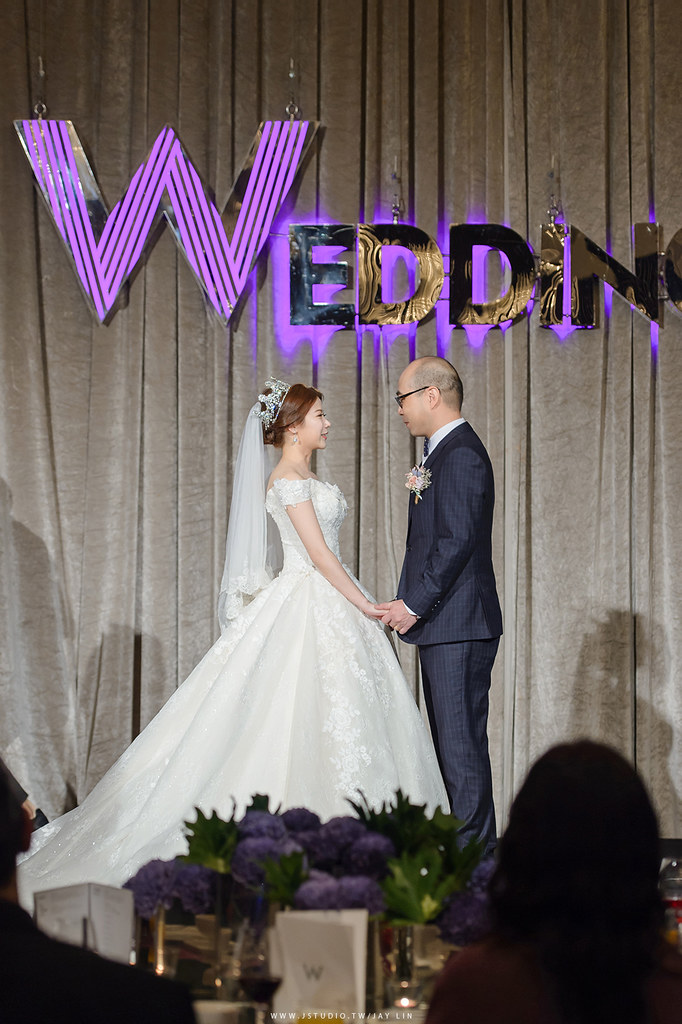 台北婚攝 推薦婚攝 婚禮紀錄 W Hotel 台北W酒店  JSTUDIO_0094