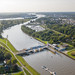 Lesumsperrwerk Bremen/Weser
