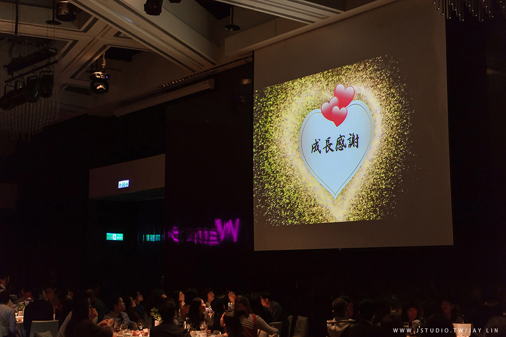 台北婚攝 推薦婚攝 婚禮紀錄 W Hotel 台北W酒店  JSTUDIO_0110