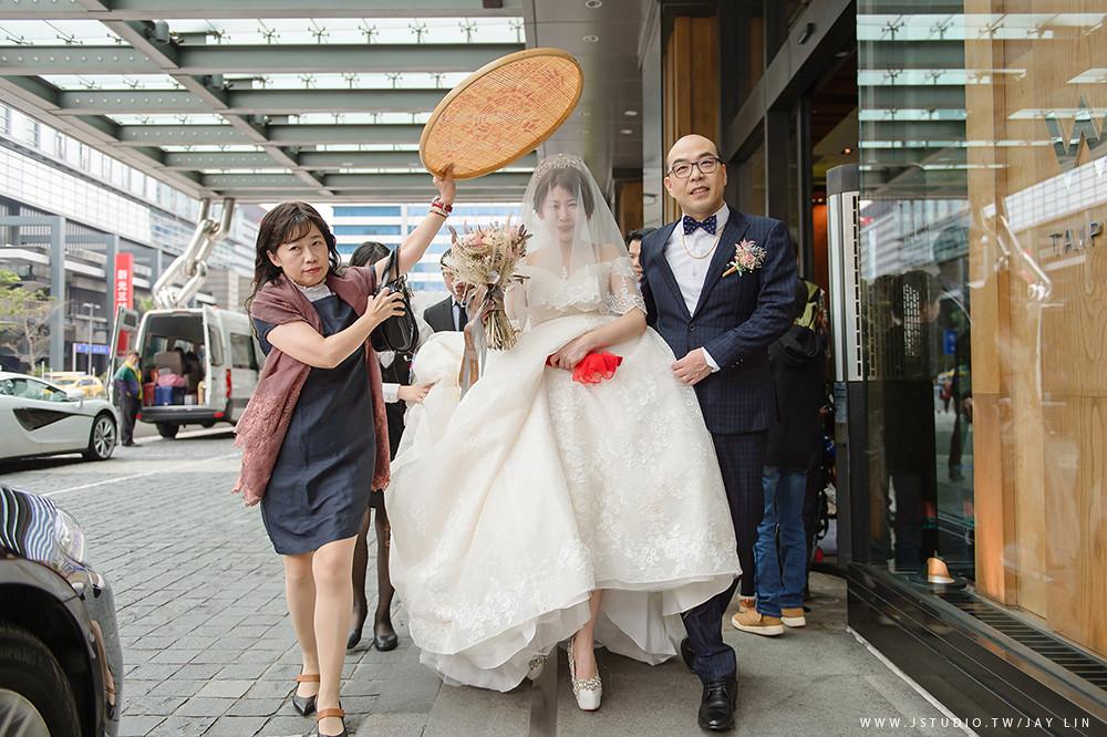 台北婚攝 推薦婚攝 婚禮紀錄 W Hotel 台北W酒店  JSTUDIO_0049