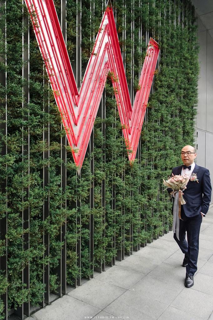 台北婚攝 推薦婚攝 婚禮紀錄 W Hotel 台北W酒店  JSTUDIO_0026
