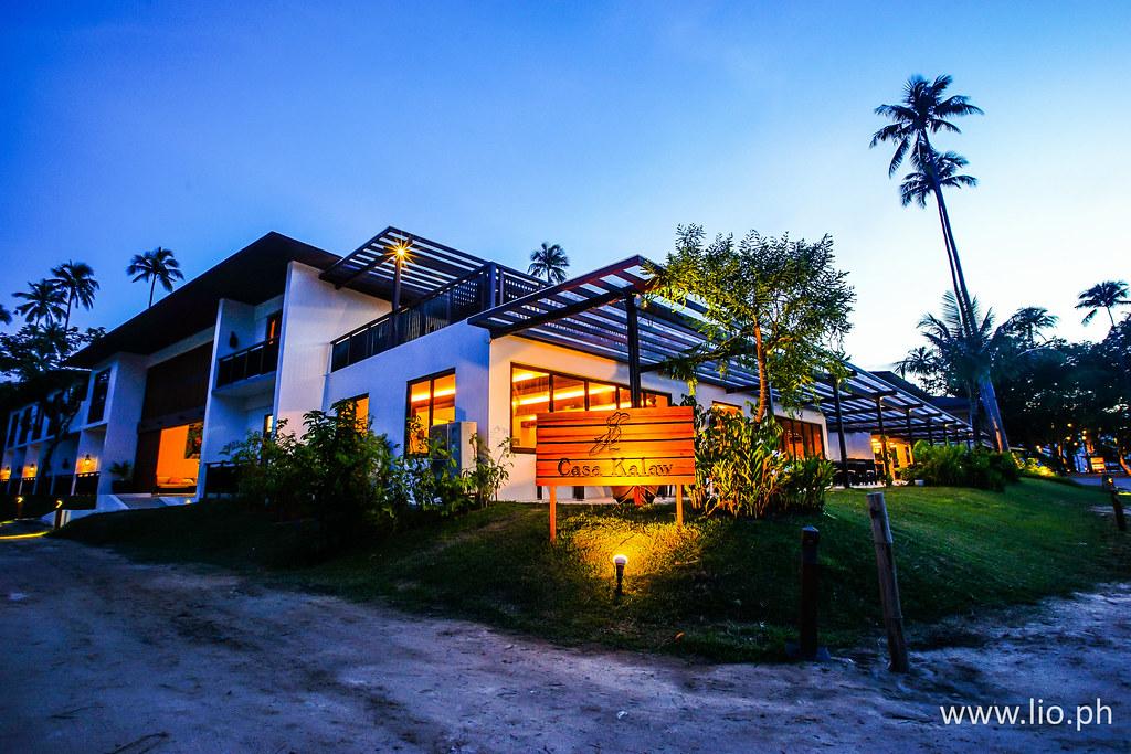 Casa Kalaw