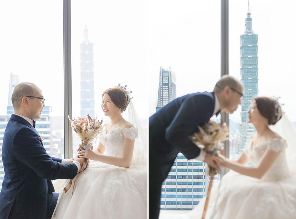台北婚攝 推薦婚攝 婚禮紀錄 W Hotel 台北W酒店  JSTUDIO_0036