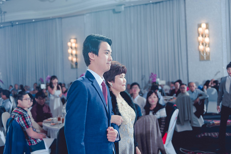 【婚攝】林酒店@IVAN&NITA