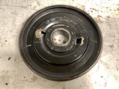 """111105251A Pulley - Crankshaft • <a style=""""font-size:0.8em;"""" href=""""http://www.flickr.com/photos/33170035@N02/49613851802/"""" target=""""_blank"""">View on Flickr</a>"""
