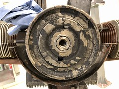 """111105251A Pulley - Crankshaft • <a style=""""font-size:0.8em;"""" href=""""http://www.flickr.com/photos/33170035@N02/49613851862/"""" target=""""_blank"""">View on Flickr</a>"""