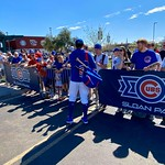 Chicago Cubs 2020 Spring Training Gallery 9