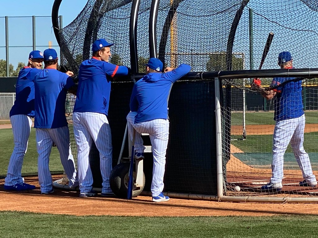 Cubs Photos: baseball, 2020, chicago, cubs, anthonyrizzo