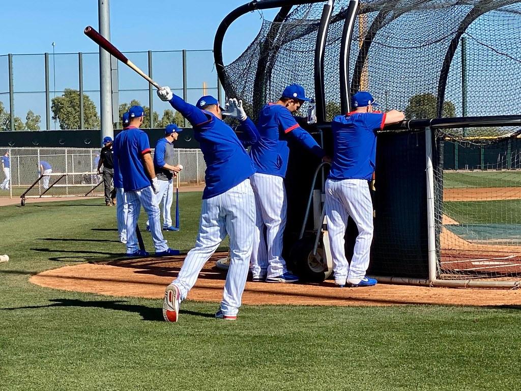 Cubs Photos: baseball, 2020, chicago, cubs, albertalmorajr, anthonyrizzo