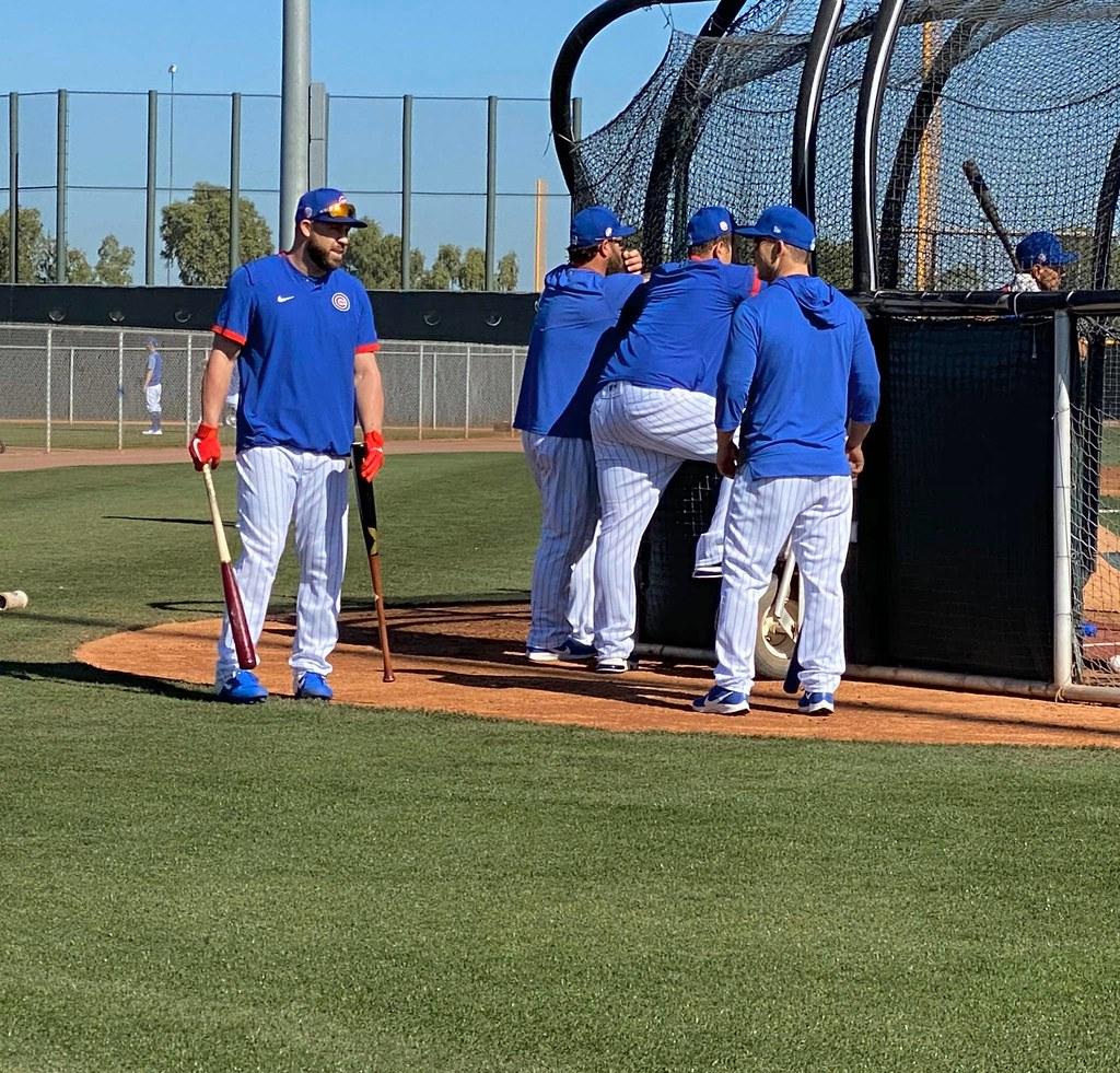 Cubs Photos: Baseball, 2020, chicago, cubs, jasonkipnis