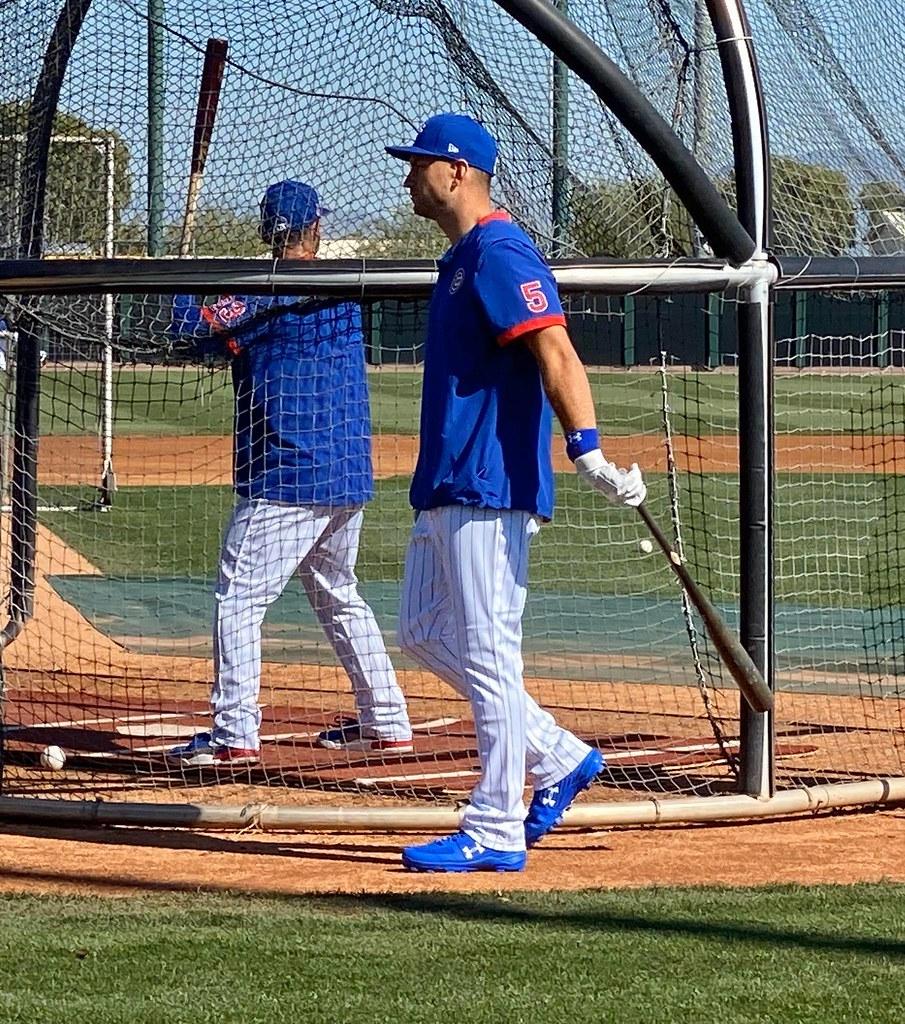 Cubs Photos: Baseball, 2020, chicago, cubs, albertalmorajr