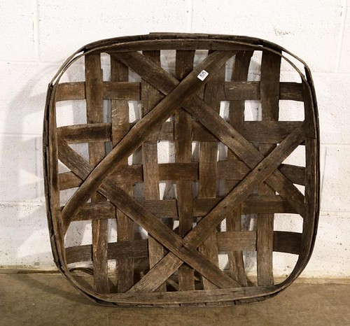 Tobacco Basket ($95.20)