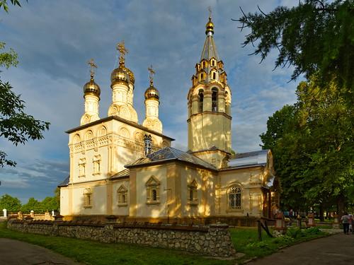 Ryazan 12 ©  Alexxx Malev