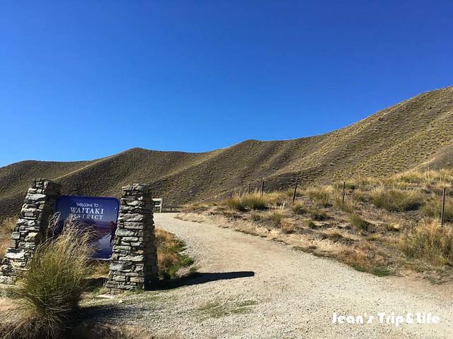 林迪斯隘口景觀台(Lindis Pass Viewpoint )