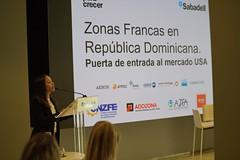 """Participamos en el evento Zonas Francas de la República Dominicana • <a style=""""font-size:0.8em;"""" href=""""http://www.flickr.com/photos/137394602@N06/49615121482/"""" target=""""_blank"""">View on Flickr</a>"""