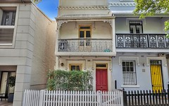 25 Union Street, Paddington NSW
