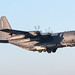 Lockheed Martin MC-130J Hercules - United States Air Force - 13-5778